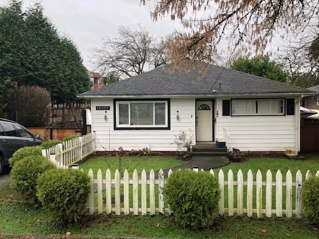 12105 228 Street, Maple Ridge, BC V2X 6M2 (#R2520386) :: RE/MAX City Realty