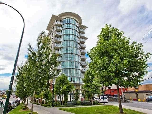 1483 E King Edward Avenue #557, Vancouver, BC V5N 5Z3 (#R2520543) :: Homes Fraser Valley