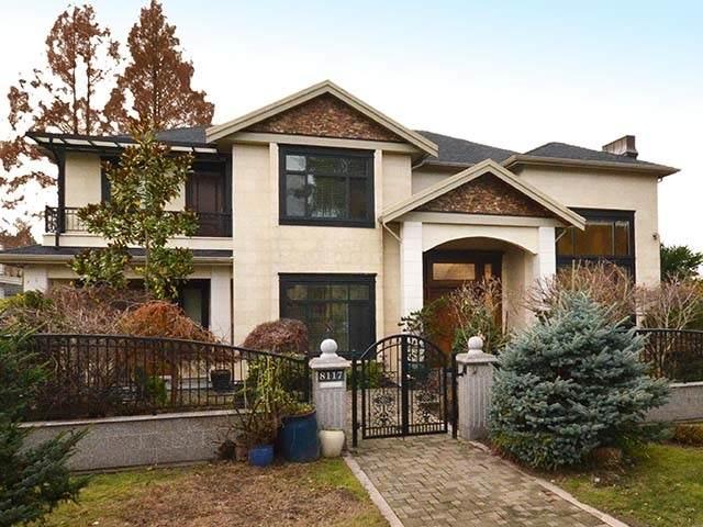 8117 Cantley Road, Richmond, BC V7C 3R6 (#R2521192) :: Premiere Property Marketing Team