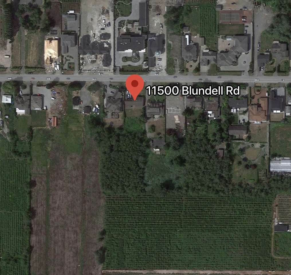11500 Blundell Road - Photo 1