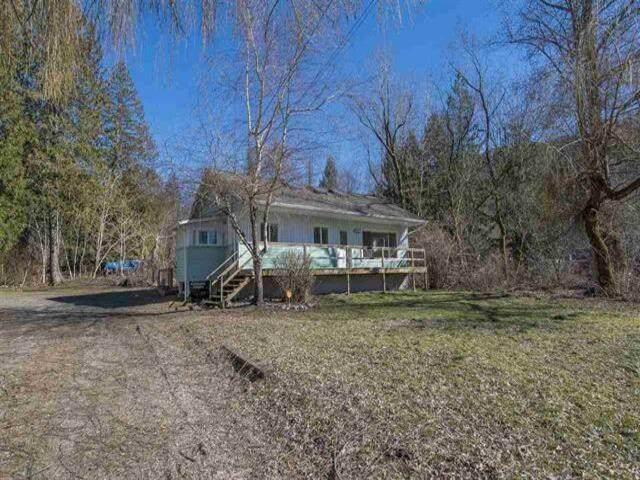 66546 Kawkawa Lake Road, Hope, BC V0X 1L1 (#R2522853) :: RE/MAX City Realty