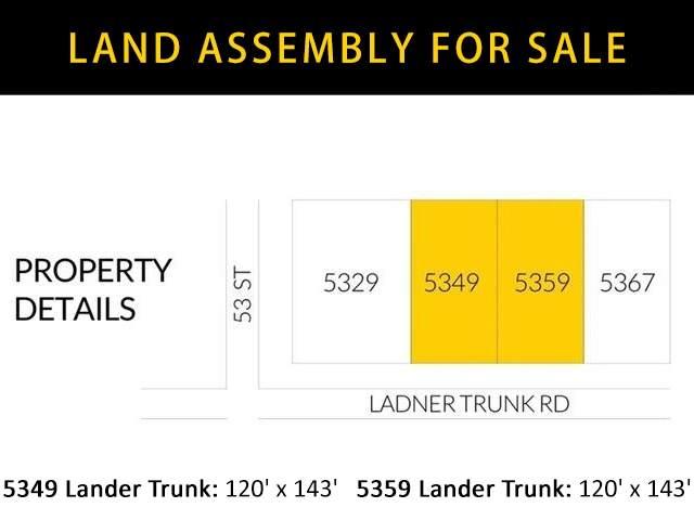5359 Ladner Trunk Road, Delta, BC V4K 1W6 (#R2523638) :: Ben D'Ovidio Personal Real Estate Corporation | Sutton Centre Realty
