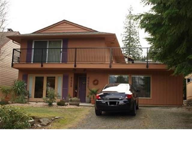 6440 Douglas Street, West Vancouver, BC V7W 2G2 (#R2526124) :: Macdonald Realty
