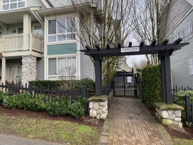 7318 Hawthorne Terrace, Burnaby, BC V5E 4M4 (#R2528339) :: Ben D'Ovidio Personal Real Estate Corporation | Sutton Centre Realty