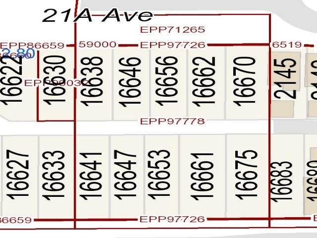 16670 21A Avenue - Photo 1