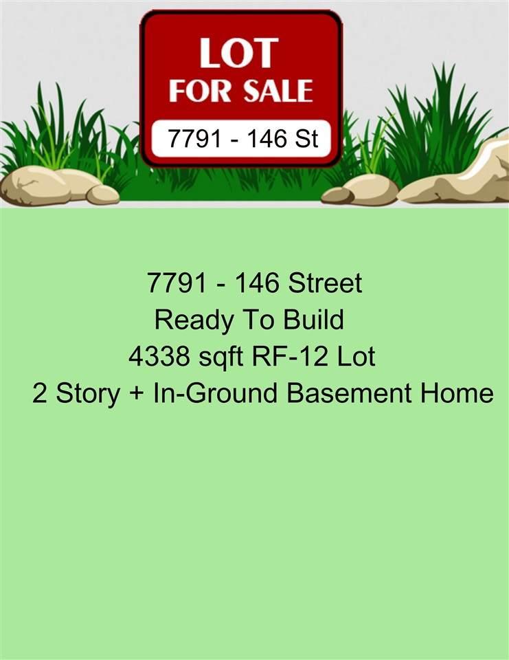 7791 146 Street - Photo 1