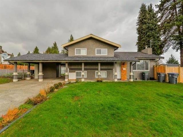 13171 66A Avenue, Surrey, BC V3W 7S3 (#R2531104) :: 604 Home Group