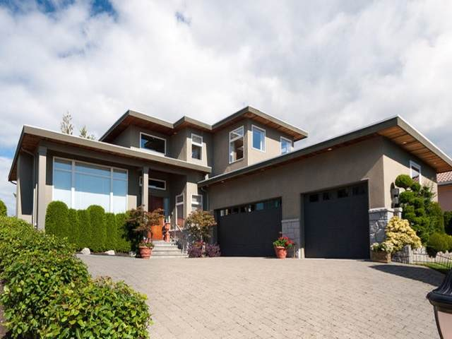 5441 West Vista Court, West Vancouver, BC V7W 3G8 (#R2531209) :: RE/MAX City Realty