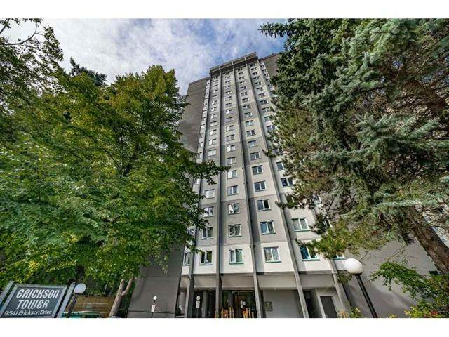 9541 Erickson Drive #1206, Burnaby, BC V3N 5A7 (#R2531342) :: Homes Fraser Valley