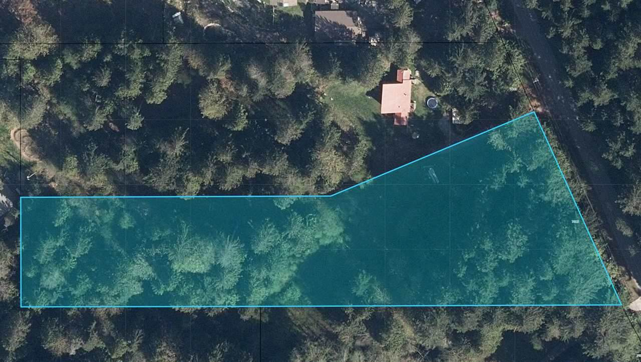 7095 Sechelt Inlet Road - Photo 1