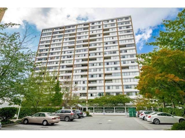 6631 Minoru Boulevard #712, Richmond, BC V6Y 1Z1 (#R2531576) :: RE/MAX City Realty