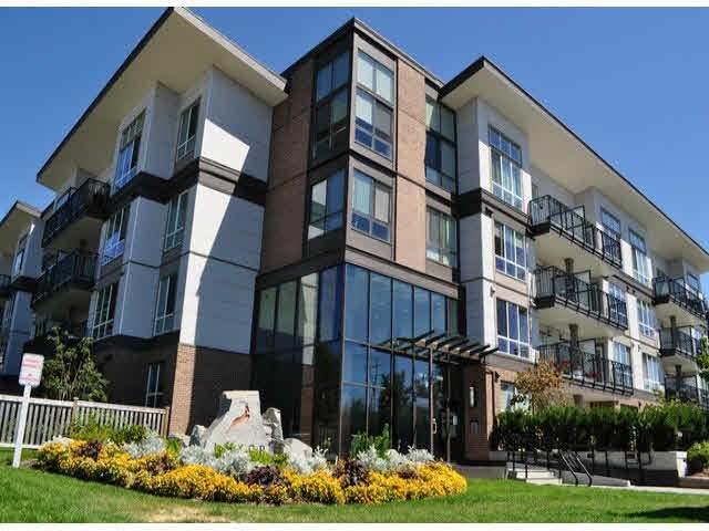 12039 64 Avenue #414, Surrey, BC V3W 0R7 (#R2531945) :: RE/MAX City Realty