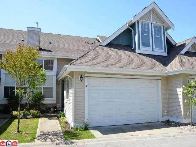 16995 64 Avenue #64, Surrey, BC V3S 0V9 (#R2532534) :: Ben D'Ovidio Personal Real Estate Corporation   Sutton Centre Realty