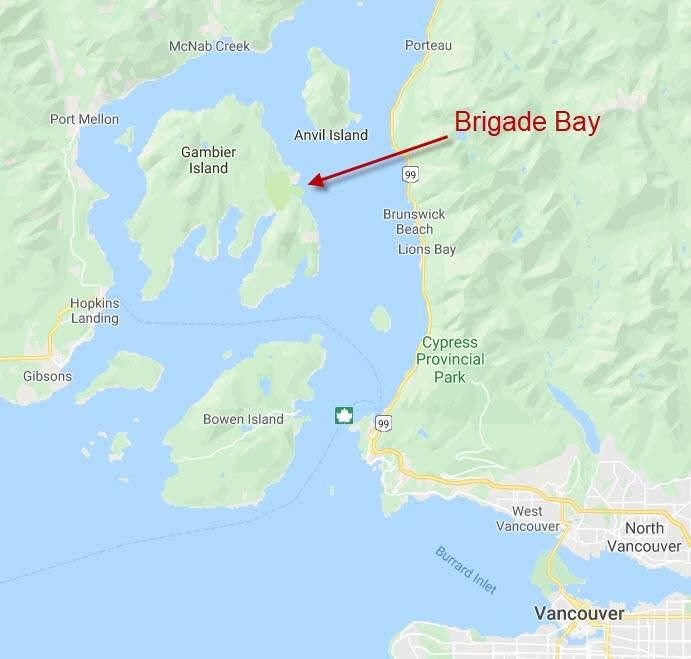 Lot 56 Brigade Bay - Photo 1