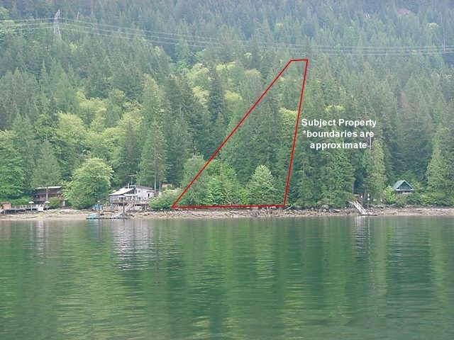 14 E Croker Island, North Vancouver, BC V7E 1A7 (#R2538679) :: RE/MAX City Realty