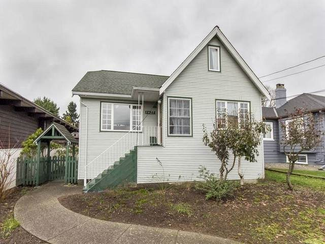 1627 Dublin Street, New Westminster, BC V3M 2Z7 (#R2541069) :: RE/MAX City Realty