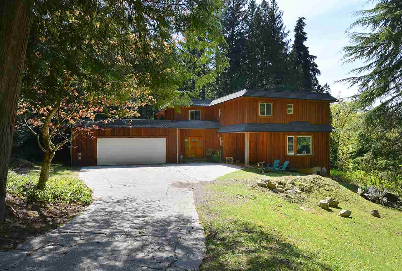 7079 Sechelt Inlet Road - Photo 1