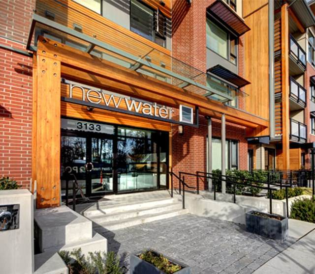 3133 Riverwalk Avenue #419, Vancouver, BC V5S 0A7 (#R2541324) :: RE/MAX City Realty