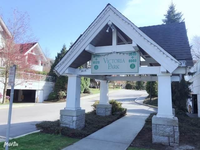 8100 Jones Road #412, Richmond, BC V6Y 4B1 (#R2541399) :: Macdonald Realty
