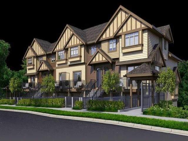 4033 Dominion Street #3, Burnaby, BC V5G 0C2 (#R2541430) :: Macdonald Realty