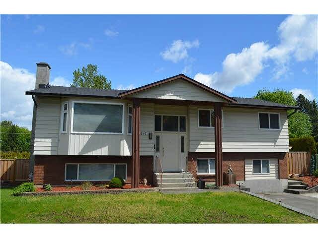 10747 Brooke Place, Delta, BC V4C 7S2 (#R2541586) :: RE/MAX City Realty