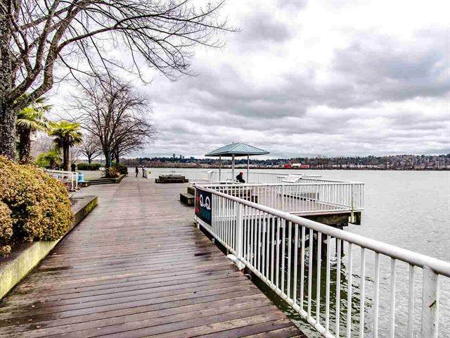 12 K De K Court #412, New Westminster, BC V3M 6C5 (#R2541669) :: RE/MAX City Realty