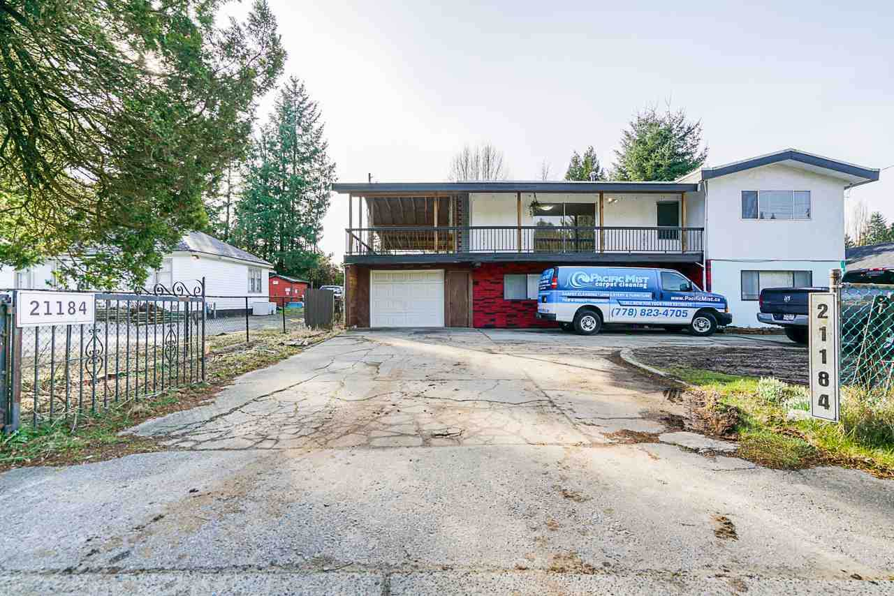 21184 Dewdney Trunk Road - Photo 1