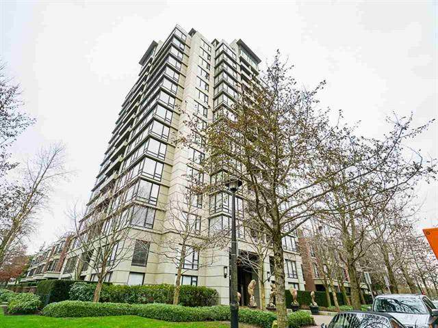 9133 Hemlock Drive #1006, Richmond, BC V6Y 4J9 (#R2541744) :: Macdonald Realty