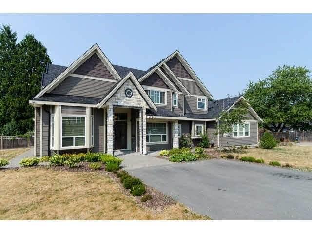 15565 104A Avenue, Surrey, BC V3R 6W5 (#R2541936) :: RE/MAX City Realty