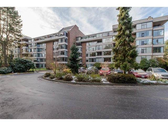 4101 Yew Street #409, Vancouver, BC V6L 3B7 (#R2542231) :: RE/MAX City Realty