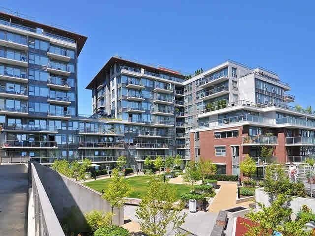 251 E 7TH Avenue Ph6, Vancouver, BC V5T 0B9 (#R2542420) :: RE/MAX City Realty