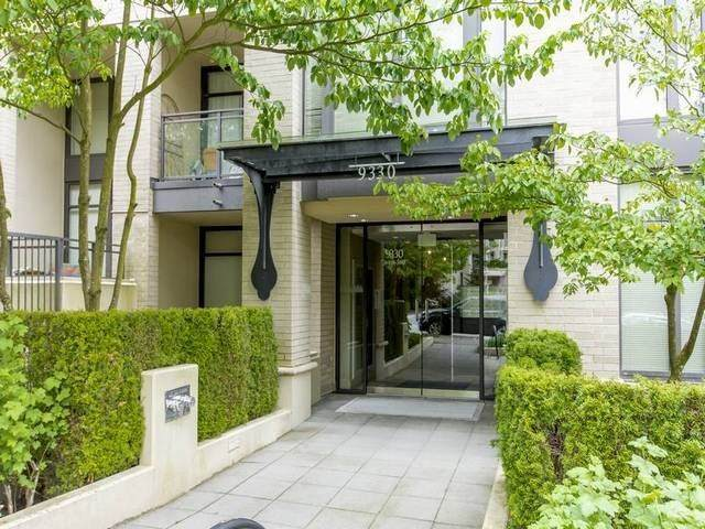 9330 University Crescent #102, Burnaby, BC V5A 4X9 (#R2543239) :: Macdonald Realty