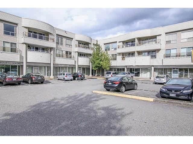 13771 72A Avenue #202, Surrey, BC V3W 9C6 (#R2543528) :: RE/MAX City Realty