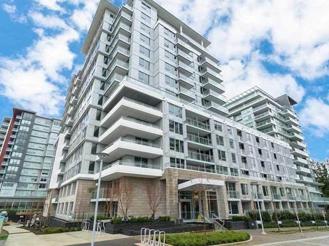 3233 Ketcheson Road #606, Richmond, BC V6X 0R3 (#R2543762) :: RE/MAX City Realty