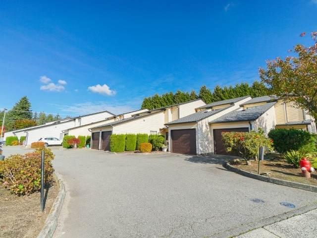 15537 87A Avenue #103, Surrey, BC V3S 6T2 (#R2544940) :: Macdonald Realty