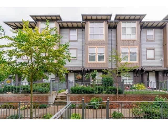 18777 68A Avenue #20, Surrey, BC V4N 0Z7 (#R2545642) :: RE/MAX City Realty