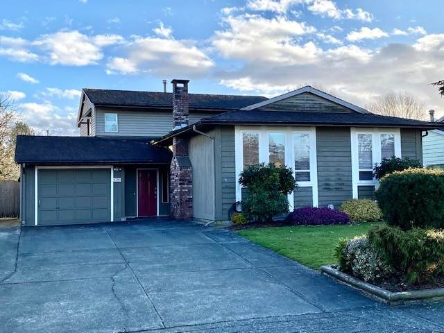 8380 Greenfield Drive, Richmond, BC V7A 4N6 (#R2545904) :: Macdonald Realty