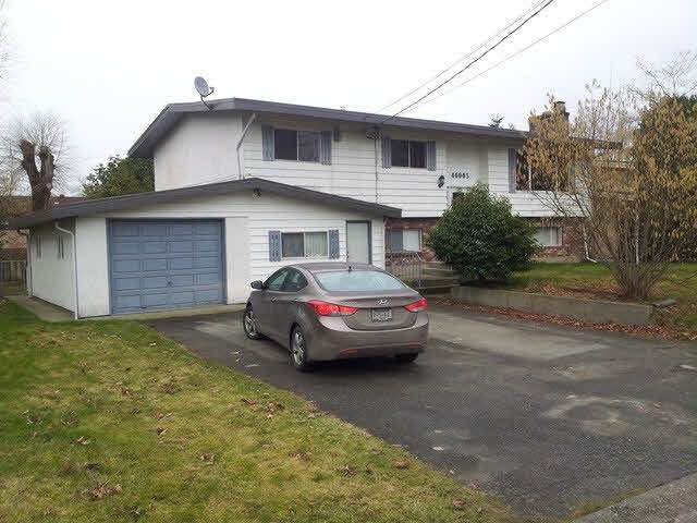 46003 Larter Avenue, Chilliwack, BC V2P 6M7 (#R2546293) :: Macdonald Realty