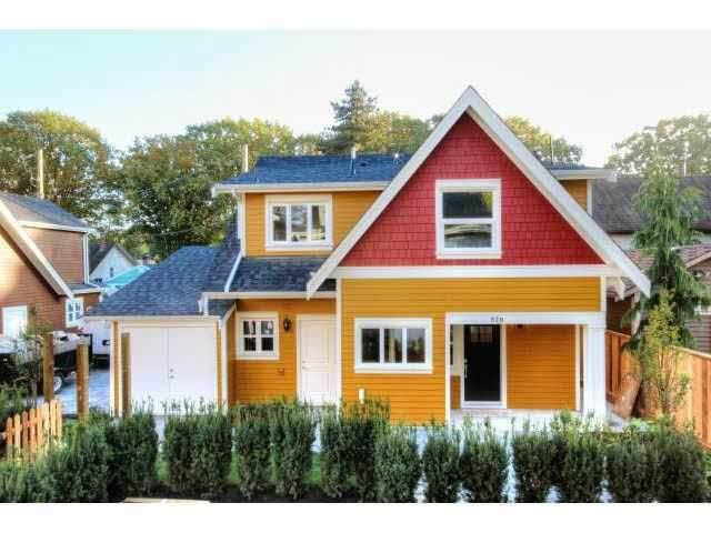 920 E 20TH Avenue, Vancouver, BC V5V 1N6 (#R2546350) :: Macdonald Realty