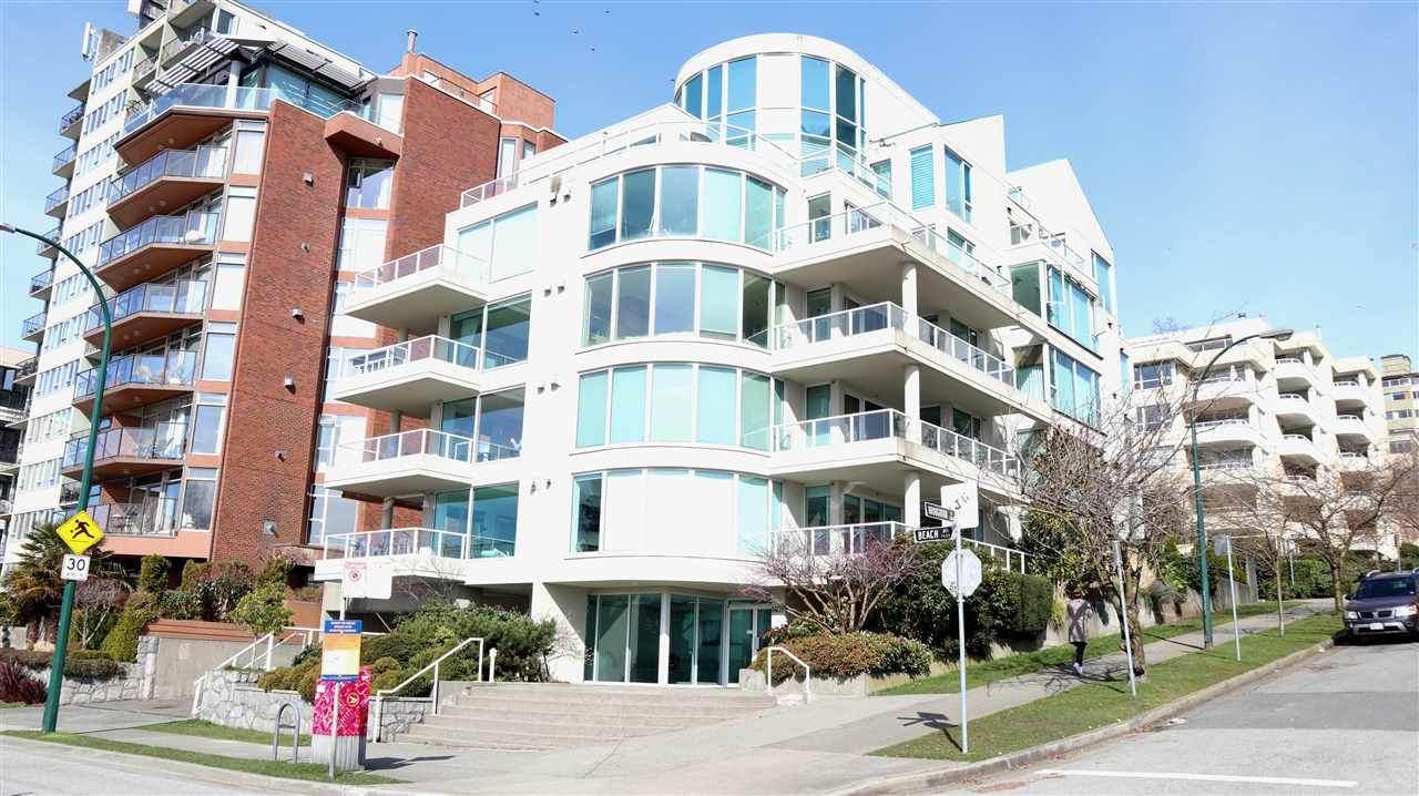 1403 Beach Avenue - Photo 1