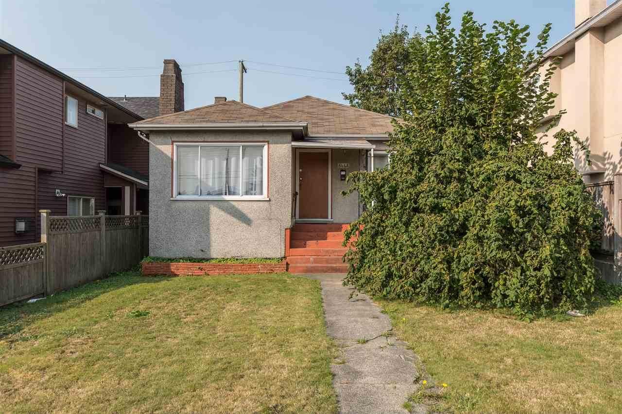 8443 Oak Street - Photo 1