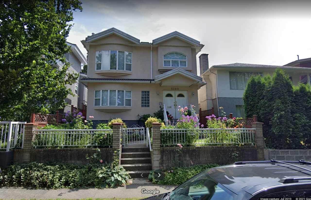 5260 St. Catherines Street - Photo 1