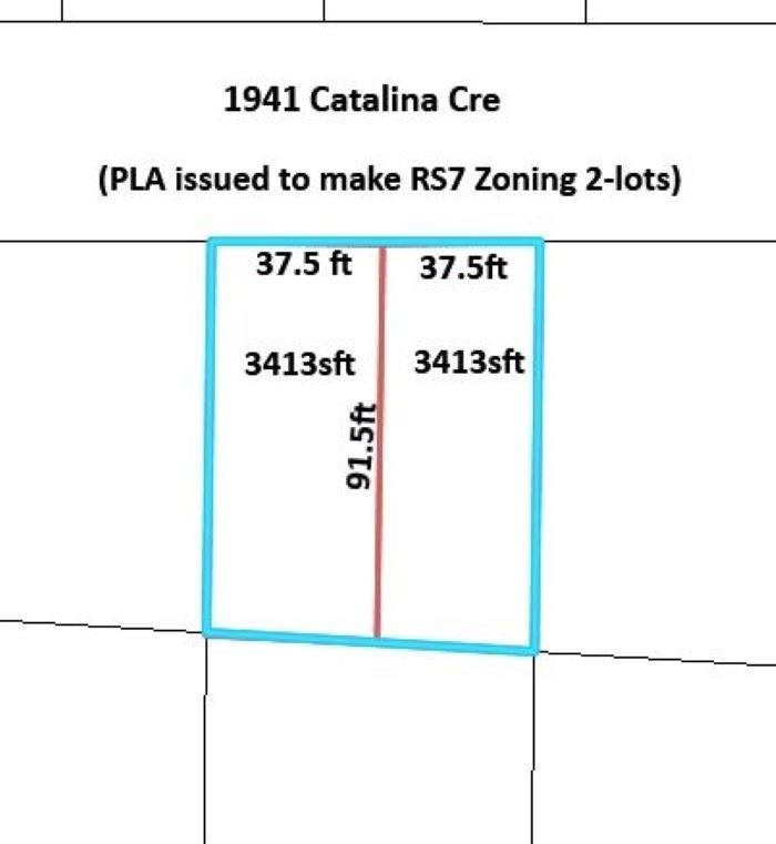 1941 Catalina Crescent - Photo 1