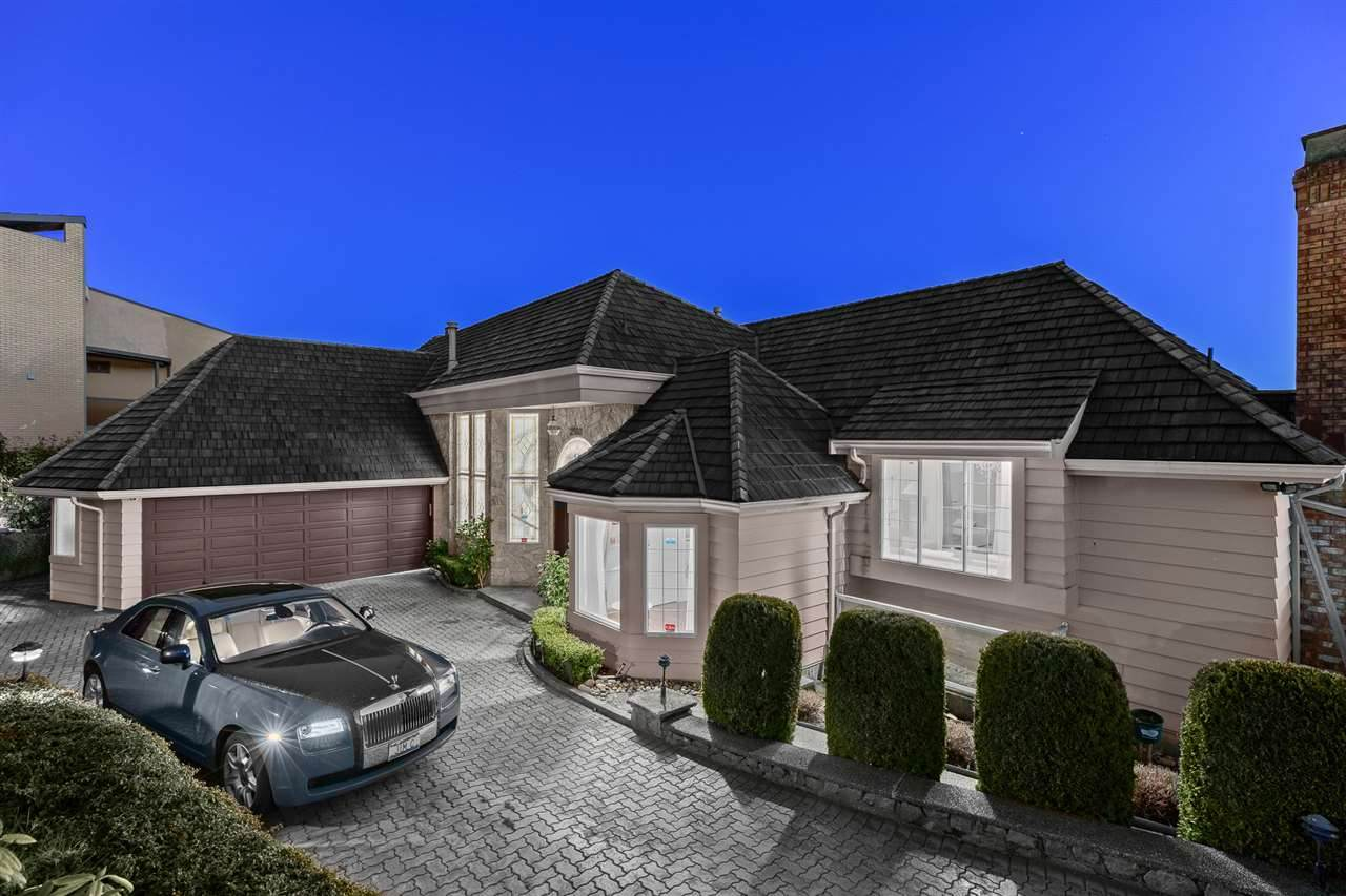 2550 Westhill Drive - Photo 1