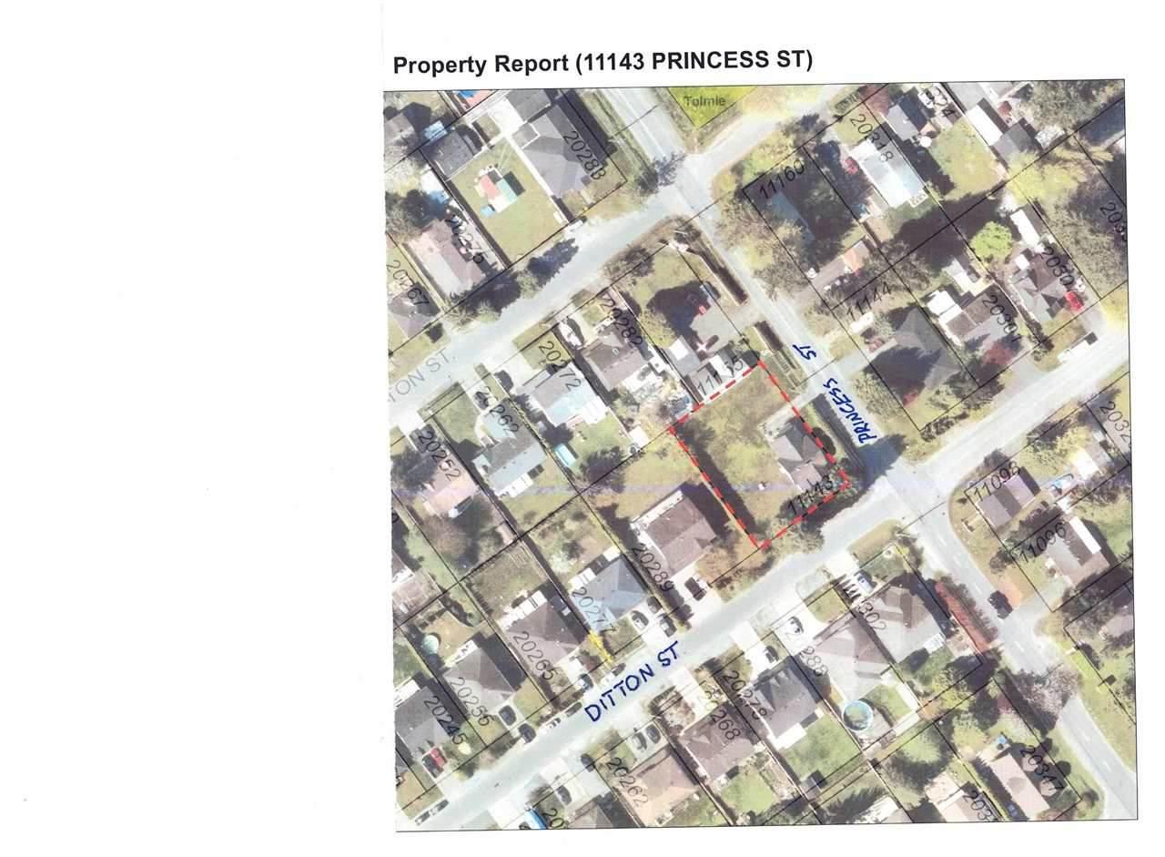 11143 Princess Street - Photo 1