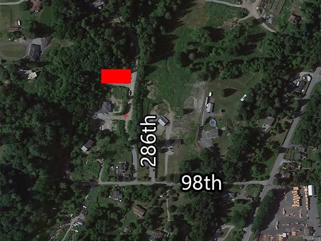 9895 286 Street, Maple Ridge, BC V2W 1L2 (#R2558793) :: Ben D'Ovidio Personal Real Estate Corporation | Sutton Centre Realty