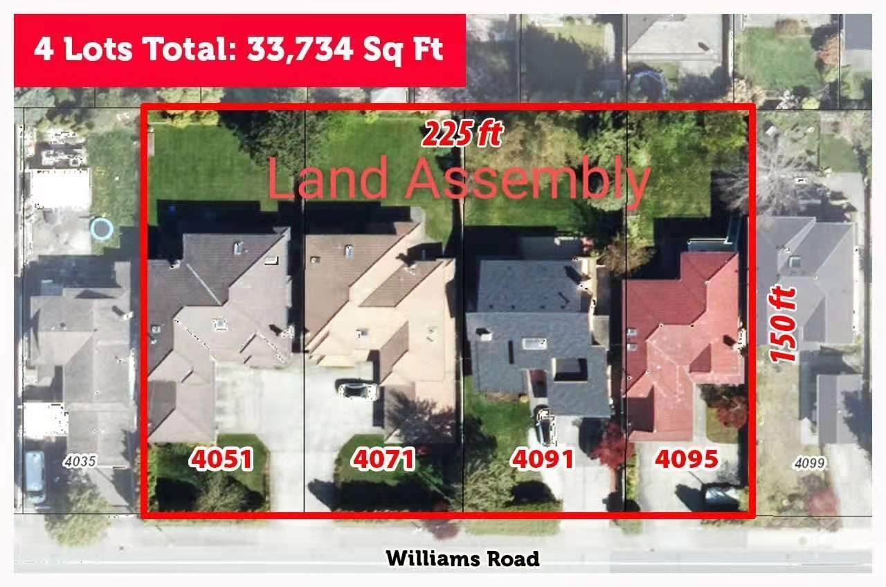 4091 Williams Road - Photo 1