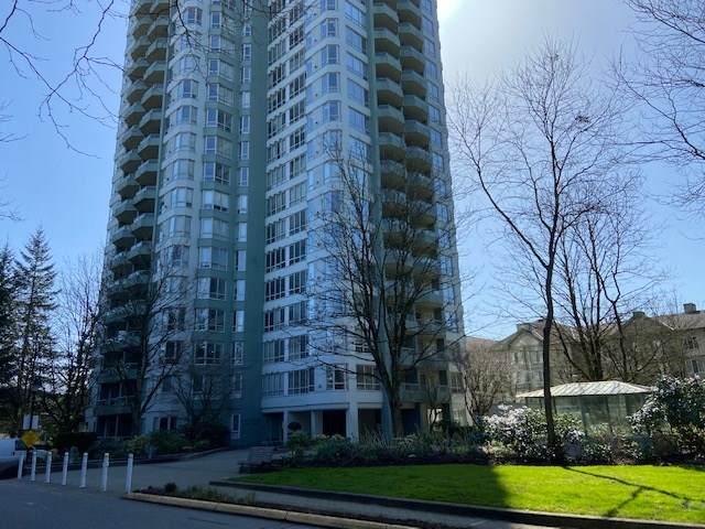 10082 148 Street #308, Surrey, BC V3R 0S3 (#R2562216) :: 604 Realty Group