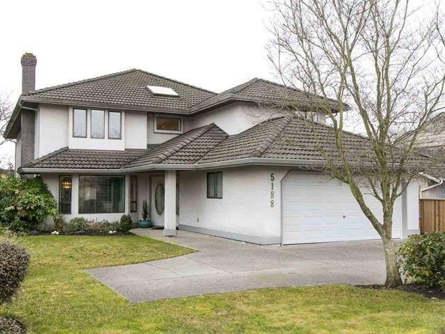 5188 Woodwards Road, Richmond, BC V7E 1H1 (#R2563417) :: Ben D'Ovidio Personal Real Estate Corporation | Sutton Centre Realty