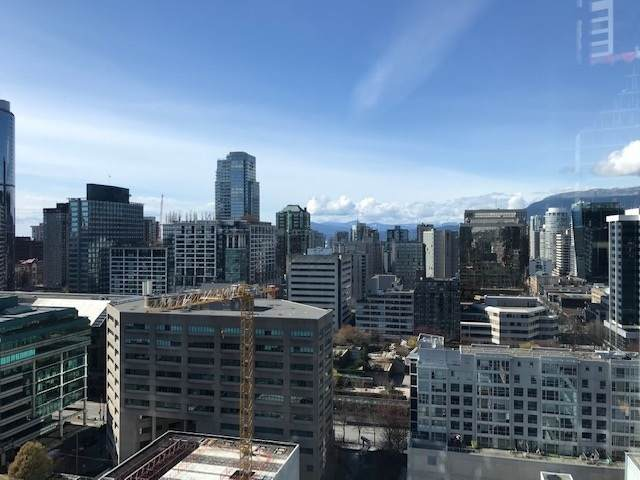 833 Seymour Street #2110, Vancouver, BC V6B 0G4 (#R2563452) :: Ben D'Ovidio Personal Real Estate Corporation | Sutton Centre Realty